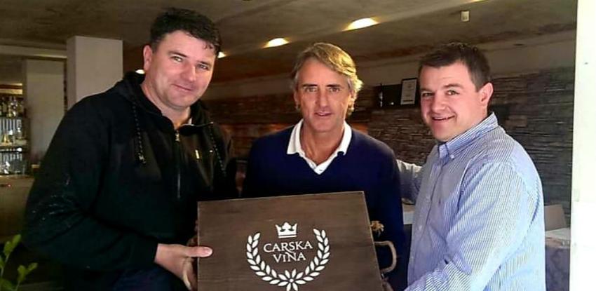 Andrija Vasilj, uspješni vinar: Nisam se pokajao što sam se vratio u BiH