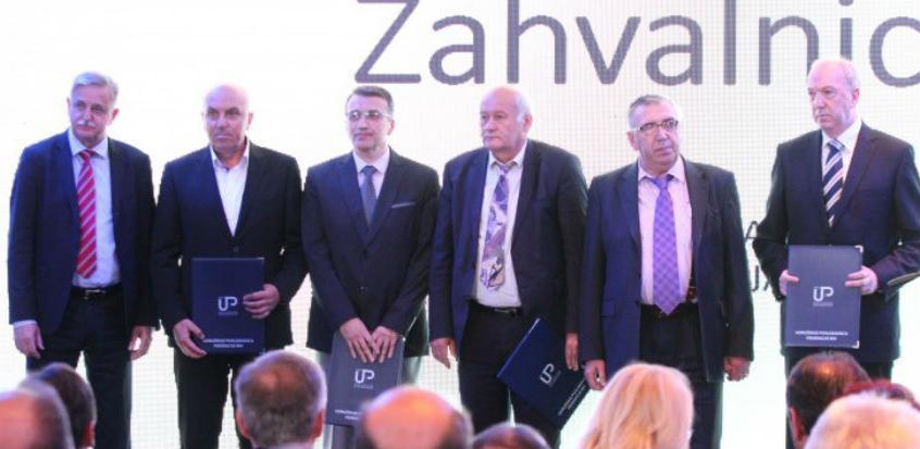 UP FBiH obilježilo 15 godina rada: Bez poslodavaca nema razvoja BiH