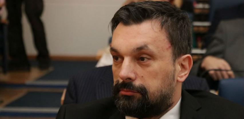 Smijenjena Vlada Kantona Sarajevo