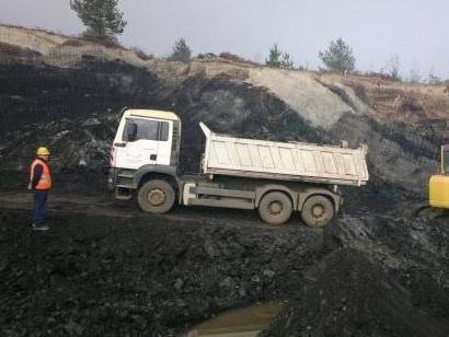 Eksploatacija i prerada uglja u kopu 'Brezove Dane' čeka okolišnu dozvolu