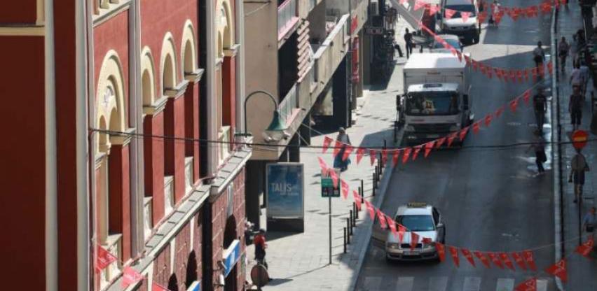 Intenziviran nadzor tržišno-turističkih inspektora tokom SFF-a