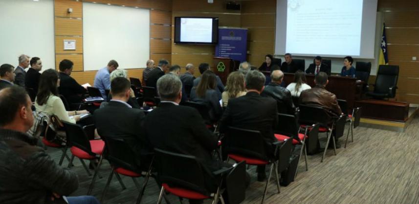U metalskoj i elektroindustriji BiH zaposleno više od 35.000 radnika