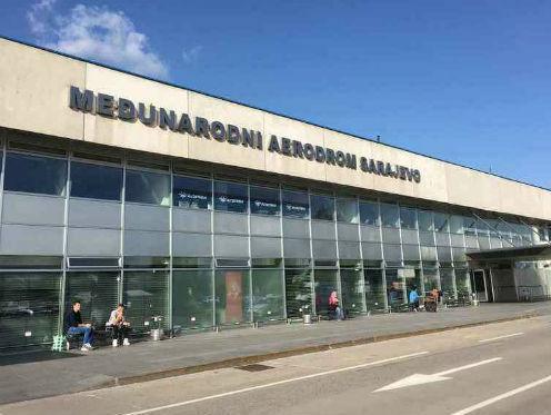 Aerodromi u FBiH očekuju nove linije i 1,6 miliona putnika