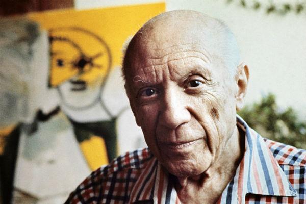 Čudesna kolekcija Pikasovih djela na aukciji