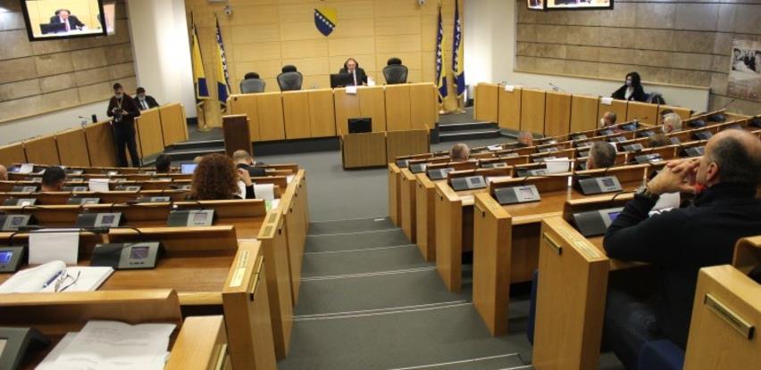 Dom naroda prihvatio zakone o stečaju i finansijskoj konsolidaciji preduzeća