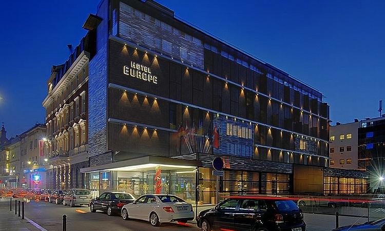 Sarajevski Hotel Europe group otpustio 20% radnika iz svih pet hotela