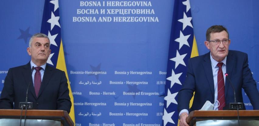 Sastanak ministara: Prioritet izgradnja mosta i graničnog prelaza na Šćepan Polju