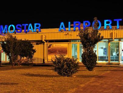 Zračna luka Mostar iduće godine dovodi niskotarifnu zračnu kompaniju?