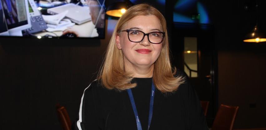 Posljednji pozdrav: Zlata Mulać-Jagličić, direktorica analitičko bonitetne kuće Bisnode BH