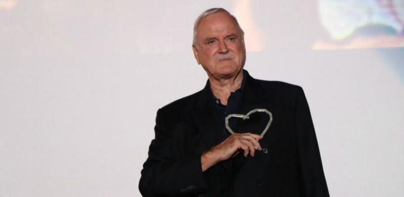 Srce Sarajeva za Johna Cleesa glumca koji nas je nasmijavao godinama