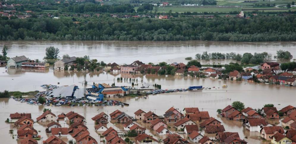 Ovo je iznos koji je zbog poplava uplaćen BiH nakon Donatorske konferencije