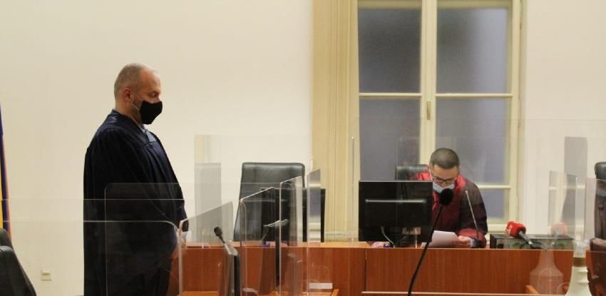 """Presuda u slučaju """"Tower"""": Halilagiću i Mahmutoviću po četiri godine zatvora"""
