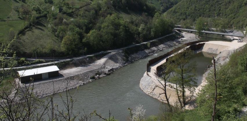 Strabag traži 40 miliona eura odštete od Elektroprivrede BiH