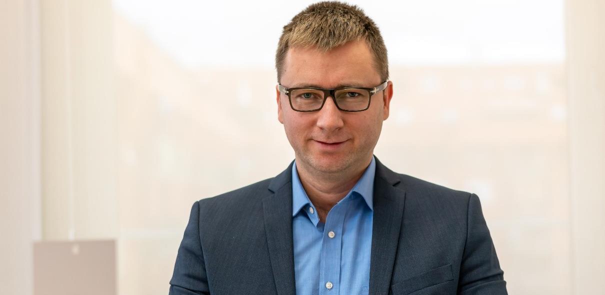 Amir Salkanović: Digitalno bankarstvo je temelj poslovanja naše banke