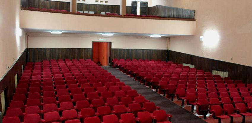 Višegradski Dom kulture dobio novu rekonstruisanu dvoranu