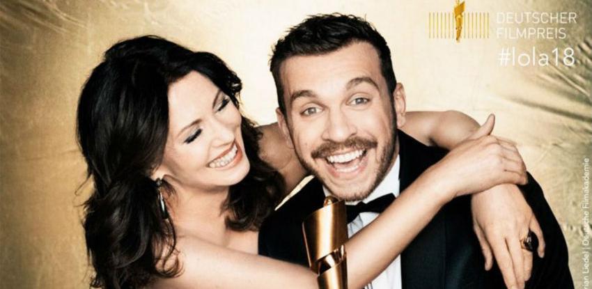 Zvorničanin Edin Hasanović vodit će ceremoniju dodjele njemačkog Oscara