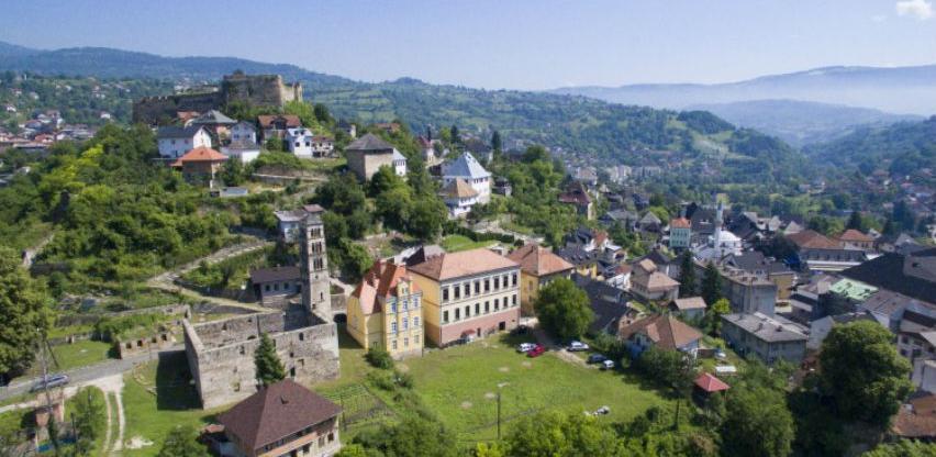 Okosnica turizma u Jajcu kulturna i prirodna baština te zanimljive manifestacije