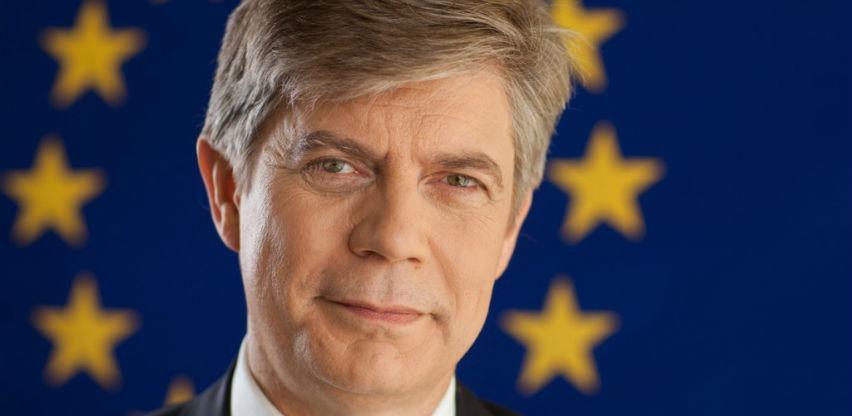 Wigemark: Biti Evropljanin znači prihvatiti razlike i biti tolerantan