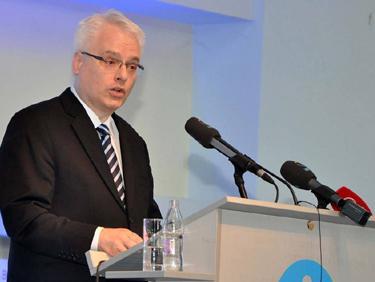 Otvoren 17. Međunarodni sajam gospodarstva Mostar 2014.