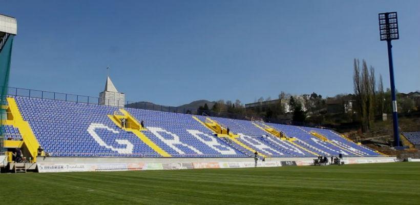 Za mjesec dana video-nadzor kompletnog stadiona Grbavica