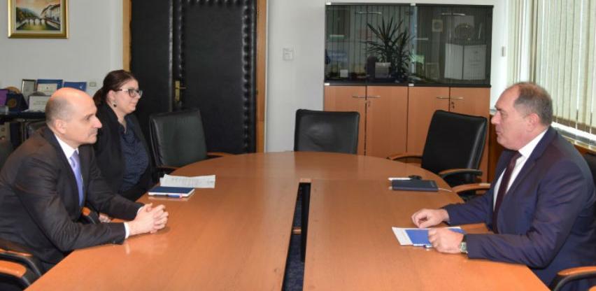 Razgovarano o saradnji BiH i Mađarske u oblasti sigurnosti