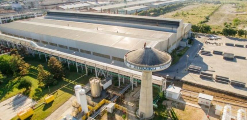 Skupština Aluminija usvojila odluku o nastavku rada