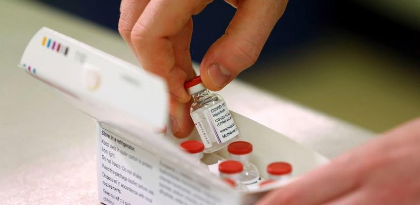 Dolaze li vakcine sljedeće sedmice u BiH?