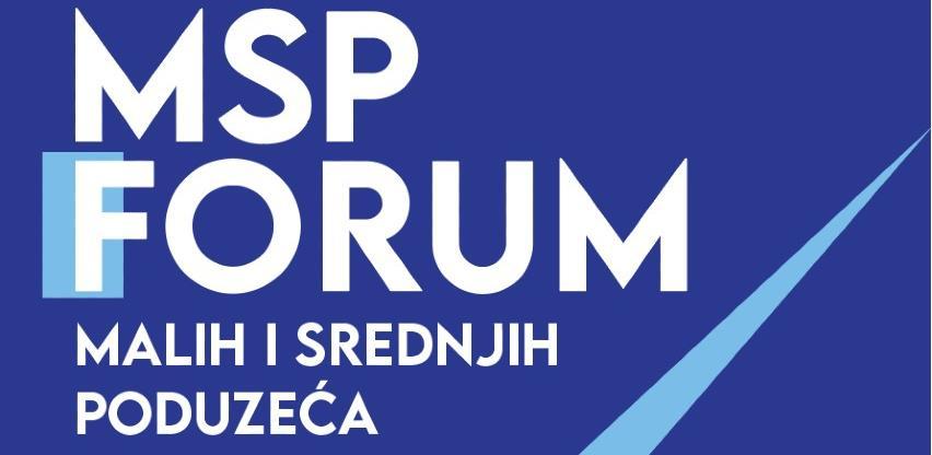 Dun & Bradstreet partner MSP Forumu Sarajevo