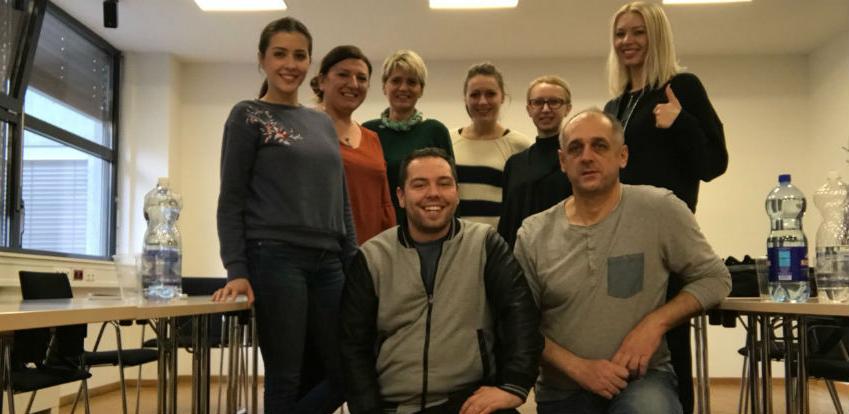 NLP Practitioner Sarajevo - Budite i vi dio promjene!