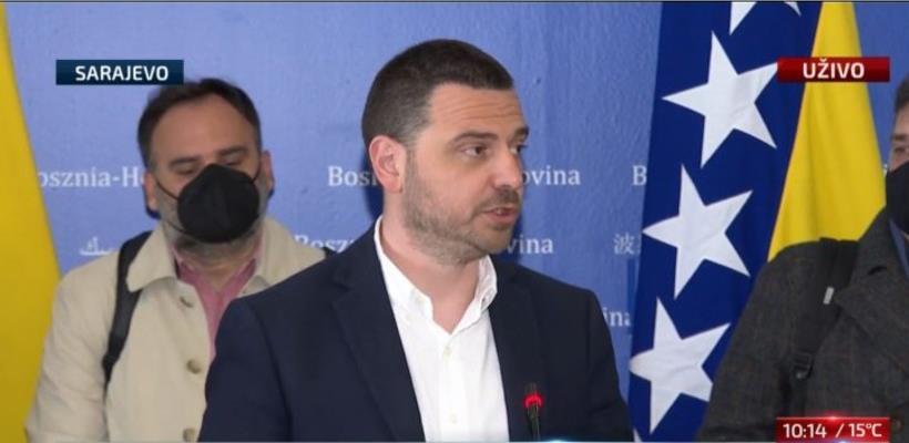 Magazinović o Vijeću RAK-a: Na pragu smo afere čiji trag vodi do visokih dužnosnika HDZ-a