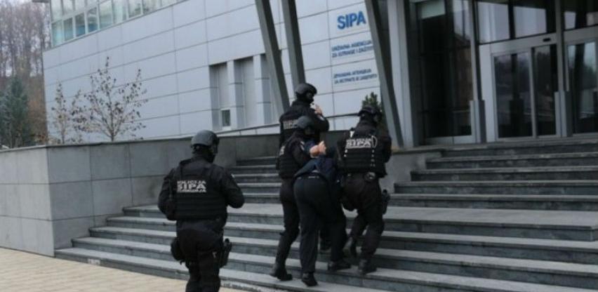 """Osumnjičeni u akciji """"Kasa 2"""" ispitani i pušteni da se brane sa slobode"""