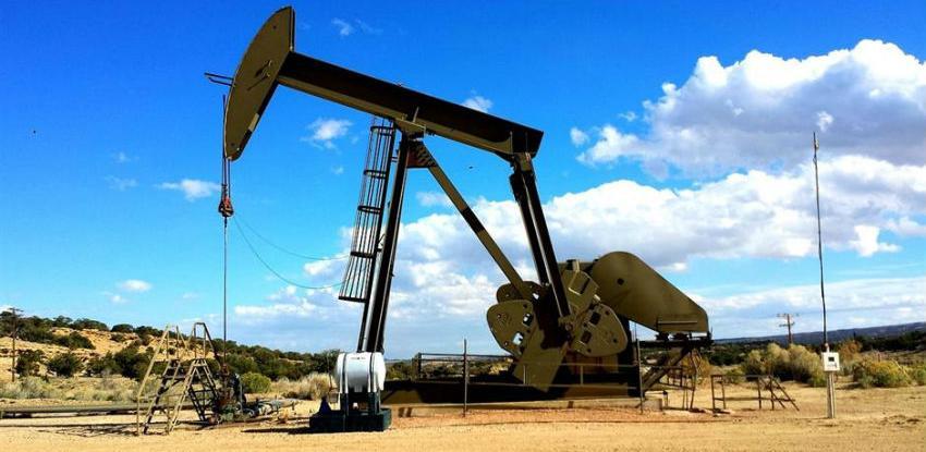 Nagli skok cijena nafte