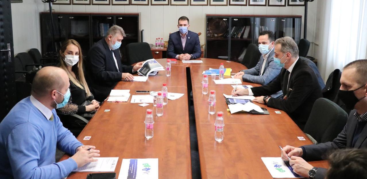 Privredna komora FBiH traži podršku Kantona Sarajevo za koncept elektro-mobilnosti