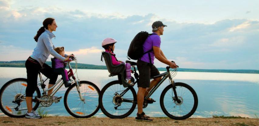 Svjetski dan bicikla u znaku jedinstvenosti, dugovječnosti i vitalnosti bicikla