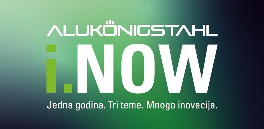 Upoznajte inovacije: AluKönigStahl pokreće online platformu i.NNOVATIONNOW