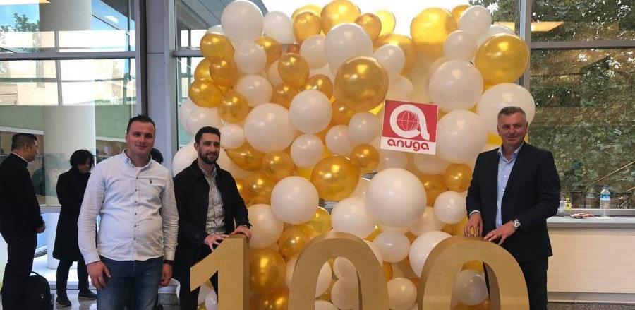 Predstavnici IM Semić gosti najvećeg svjetskog sajma hrane Anuga u Kelnu