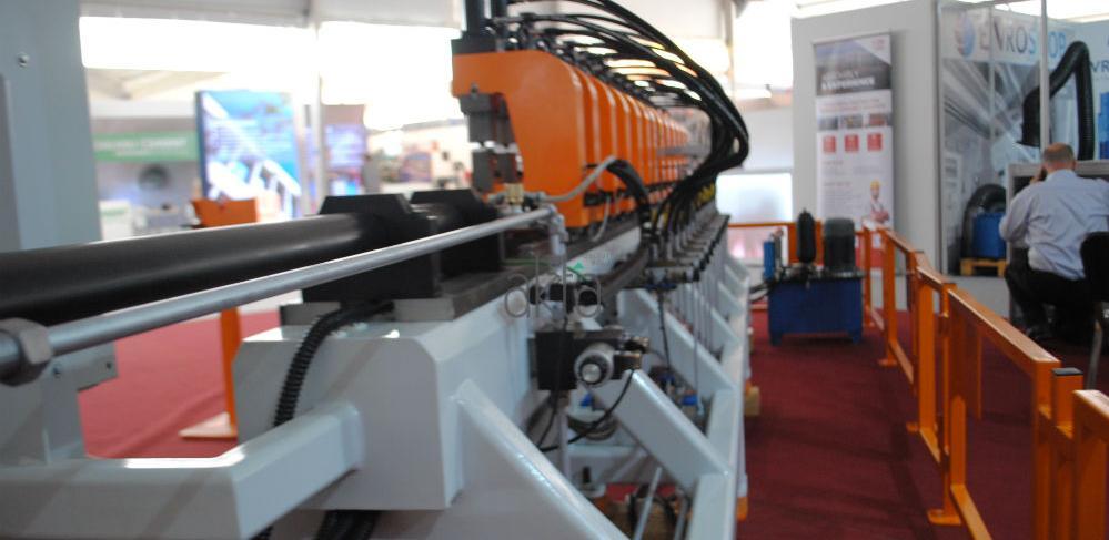 Procassa predstavila domaćim privrednicima prvu bh. CNC mašinu