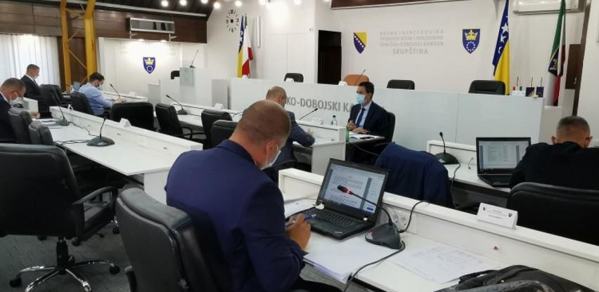 Vlada ZDK odobrila subvenciju plate za april za još 435 radnika