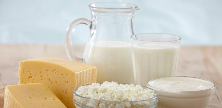 Proizvođačima mlijeka Unsko-sanskog kantona dva miliona KM