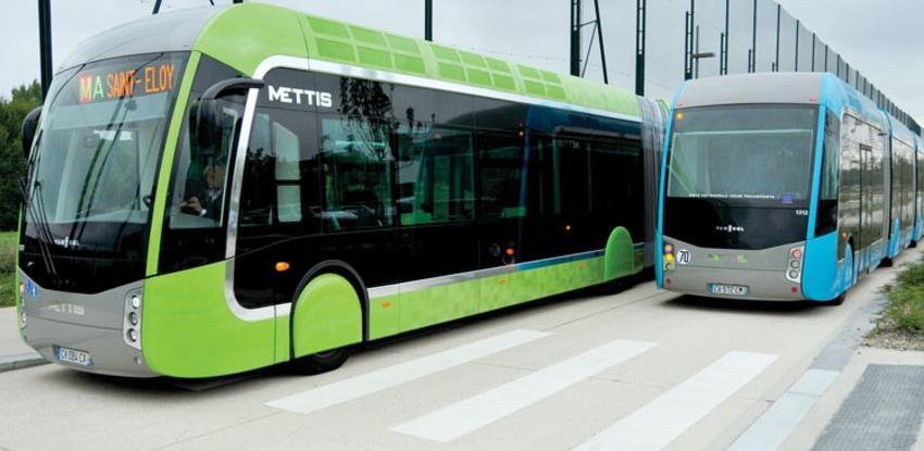 Prvi na zapadnom Balaknu: Skoplje uvodi autobuski sistem brzog tranzita, kao odgovor na zagađenje