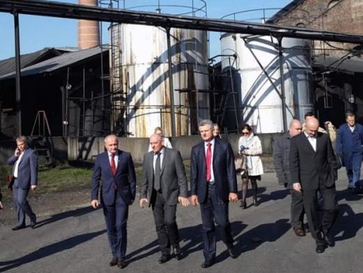 """Postoji rješenje za snabdijevanje """"Destilacije"""" drvnim sortimentima"""