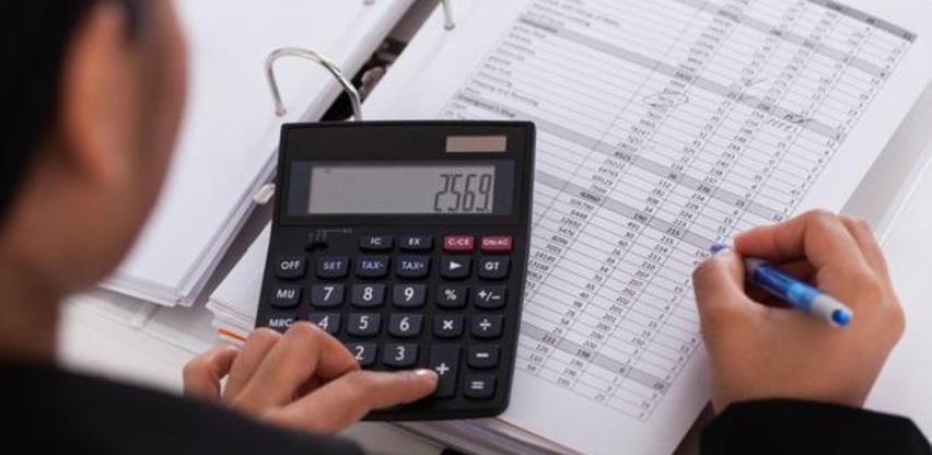 Odluka o utvrđivanju stope i plaćanju naknade za nadzor nad poslovanjem za 2021. godinu