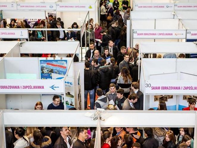 U Banjoj Luci predstavljeno više od 1.000 radnih mjesta