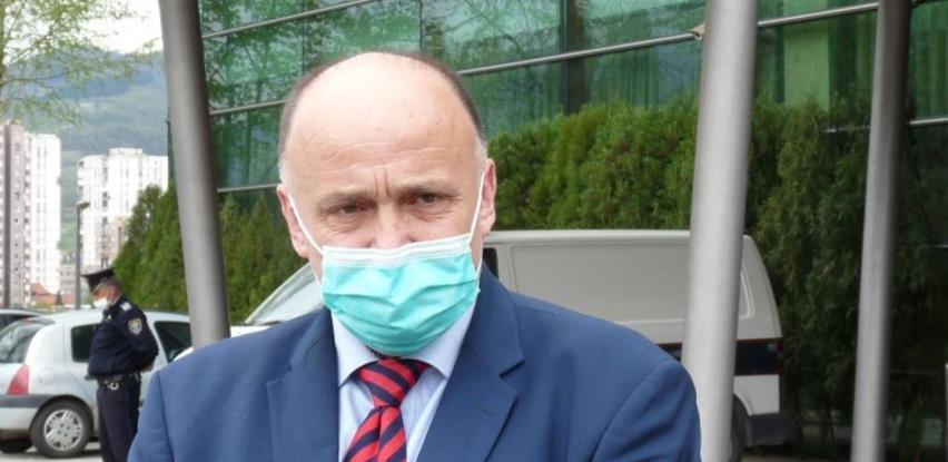 Zakon o javnim nabavkama BiH ne omogućava kantonima direktnu nabavku vakcina