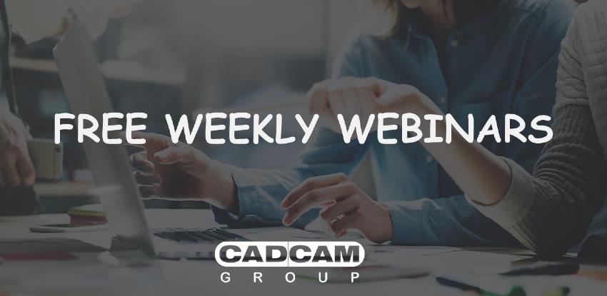Besplatne online CAD/CAM/CAE/PLM radionice