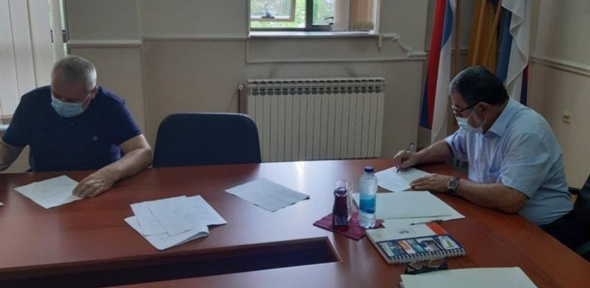 Realizacija značajnih projekata na području opštine Derventa