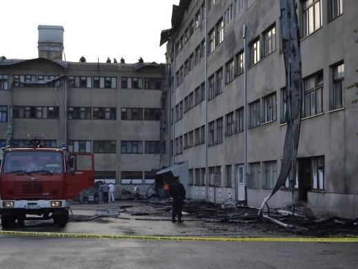 Imenovan koordinacioni tim za praćenje sanacije bolnice u Bihaću