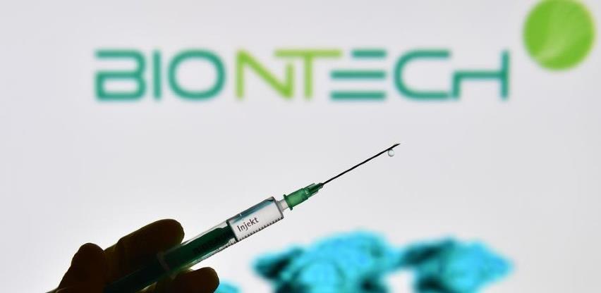 Od milionskih gubitaka do milijardi: Profit Biontecha 1,13 milijardi eura