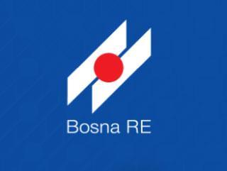 Bosna RE: Jedina bh. reosiguravajuća kuća