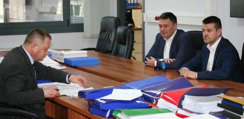 Potpisan ugovor o izgradnji novog graničnog prijelaza Bratunac – Ljubovija